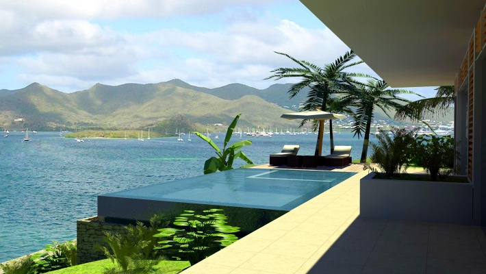 3 Bedrooms, Villa, For sale, 3 Bathrooms, Listing ID 3048, Maho, St. Maarten,
