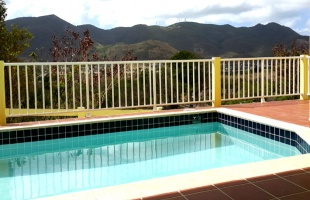 3 Bedrooms, Villa, For Rent, 3 Bathrooms, Listing ID 3034, Oyster Pond, St. Maarten,